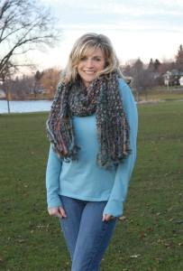 bedford scarves