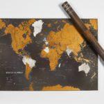 Maps International 1