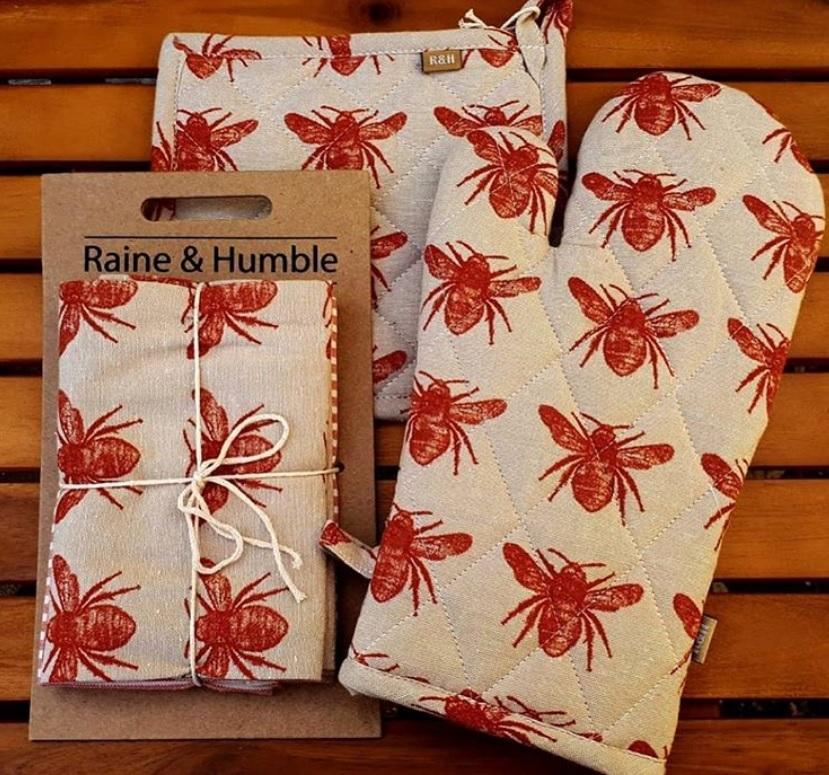 RAINE + <br />HUMBLE