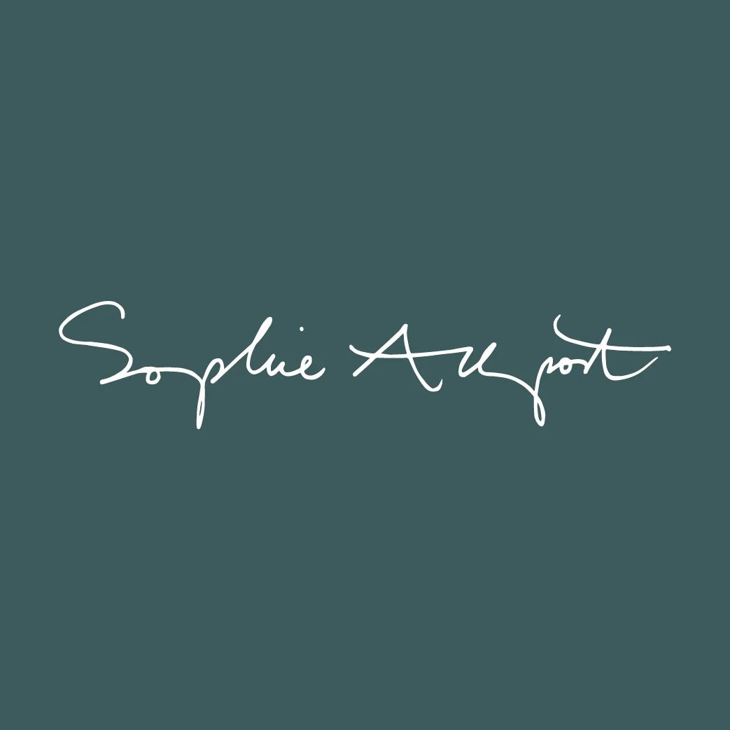 SOPHIE ALLPORT<br/><br />