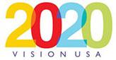 2020 VISION USA<br /><br />