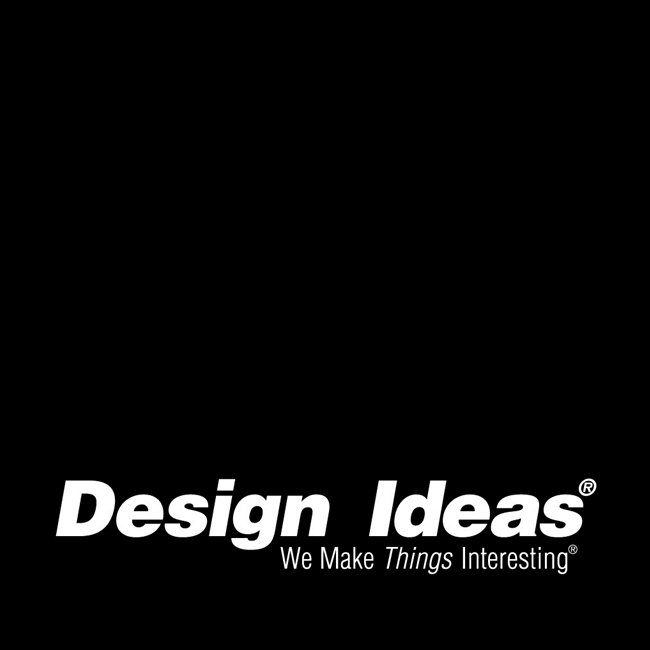 DESIGN IDEAS<br /> <br />