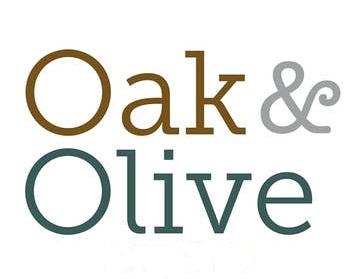 OAK & OLIVE<br /><br />