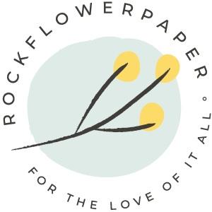 ROCKFLOWER-<br />PAPER