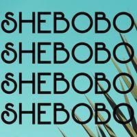 SHEBOBO<br /><br />
