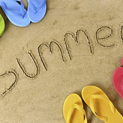 Summer is Coming!and here at the winters group we want to make sure you are ready for it….