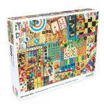ColorCraft Puzzles 2